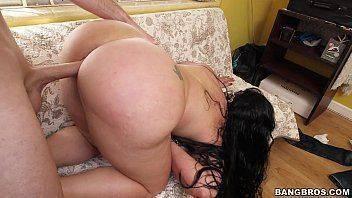 Bunda gorda dando no video porno