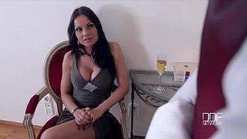 Filme de sexo anal com negão