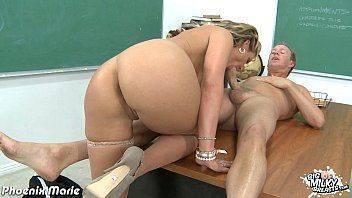 Filmes porno diretor da escola comendo professora