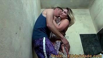 iPorno com a brasileirinha safadona